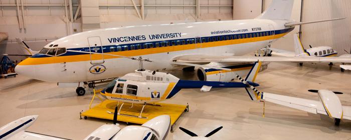 Aviation Flight Technology Certificate (CG)