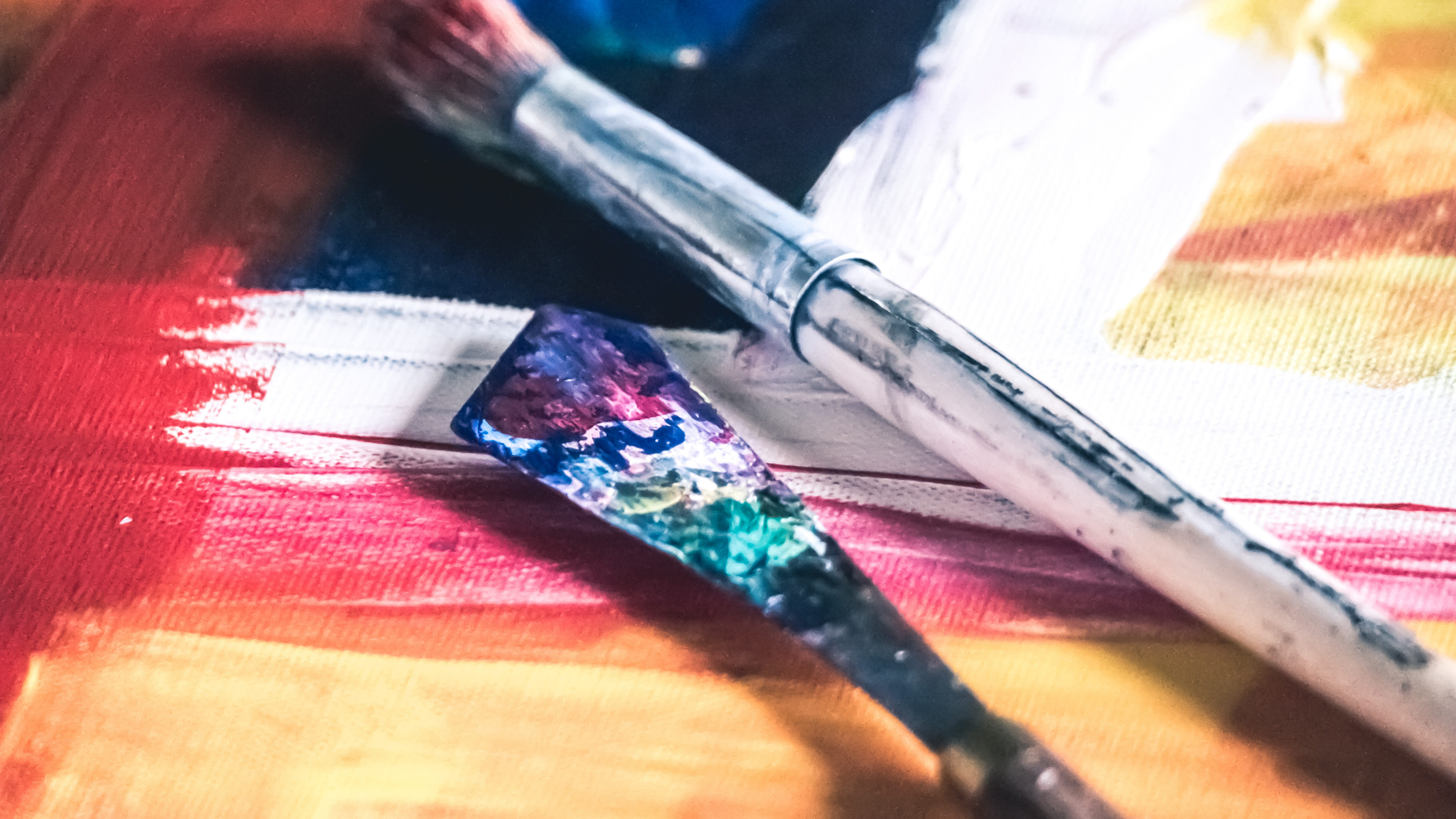 Art- Pre-Art Therapy Concentration (AS)