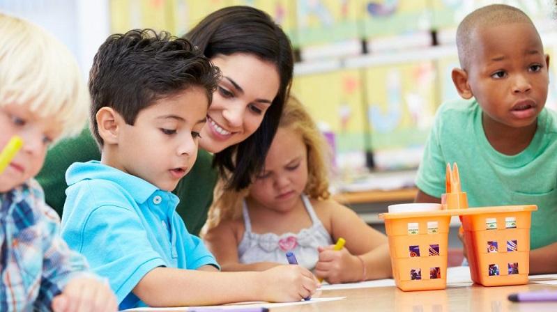 Child Development (ASCT)