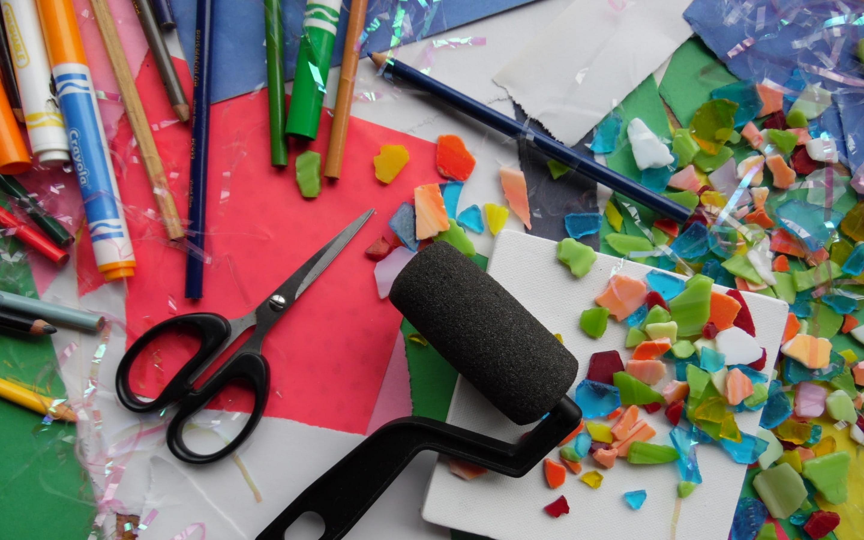 Education - Art Concentration Grades K-12 (All Grade) (AS)