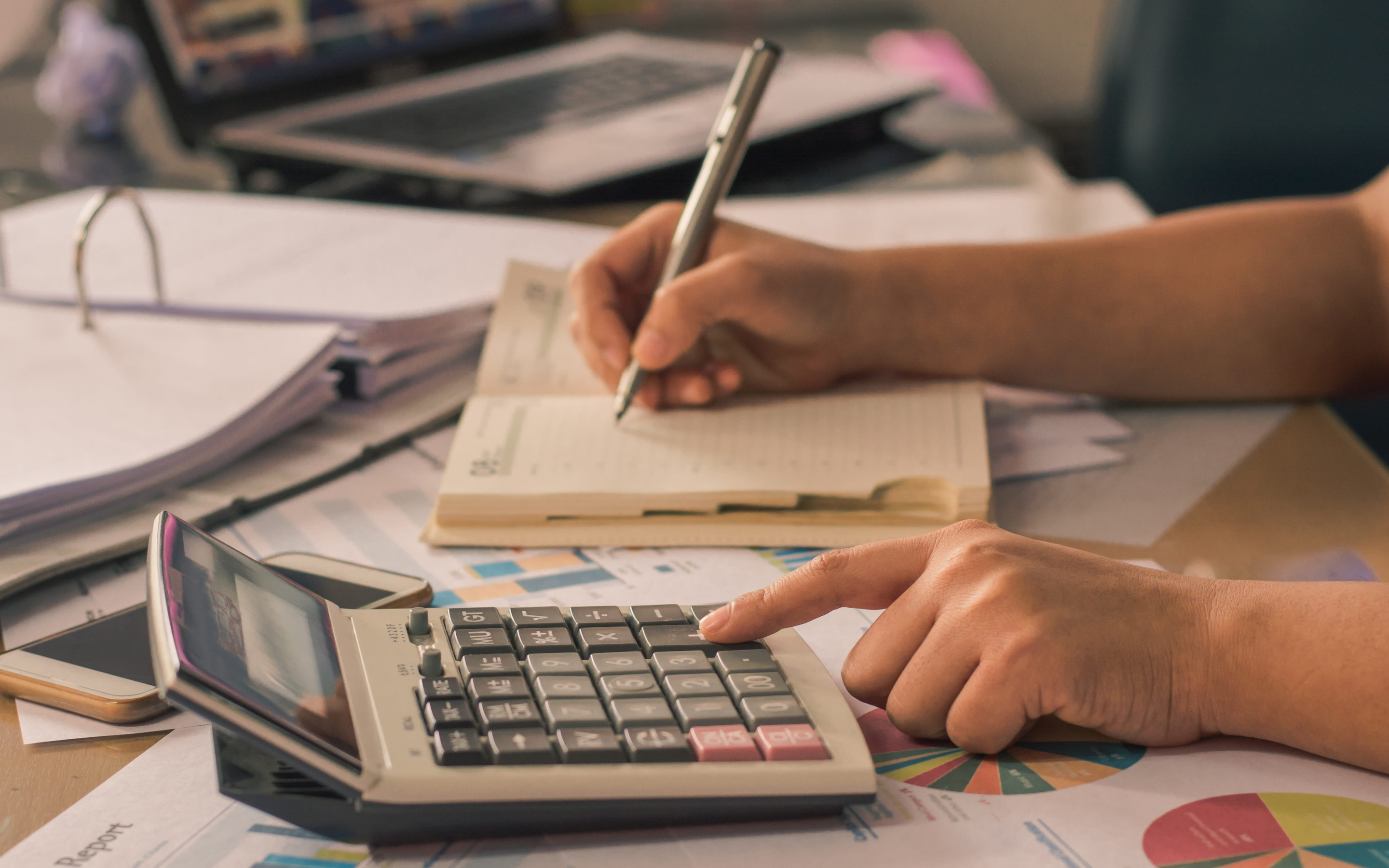 Accounting (CPC)