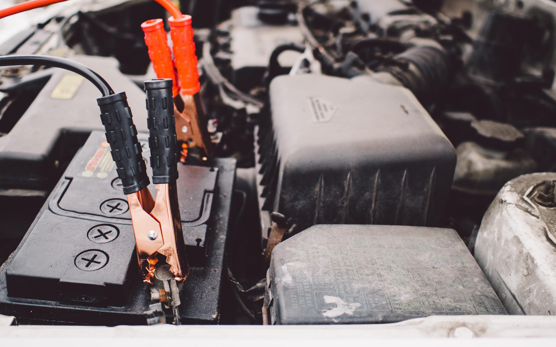 Automotive Service Technology Certificate (CG)