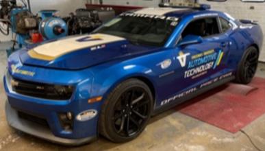 Automotive Technology - Motorsports (CG)