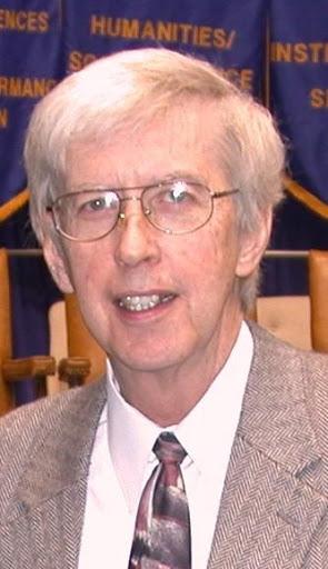 Dr. Bernard J. Verkamp