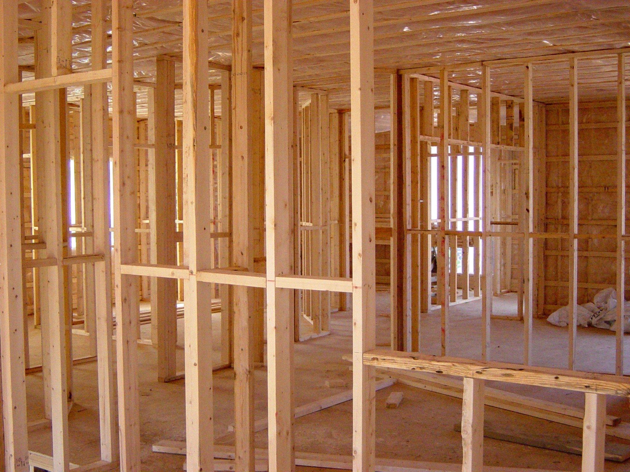 Construction Carpenter Assistant (CG)