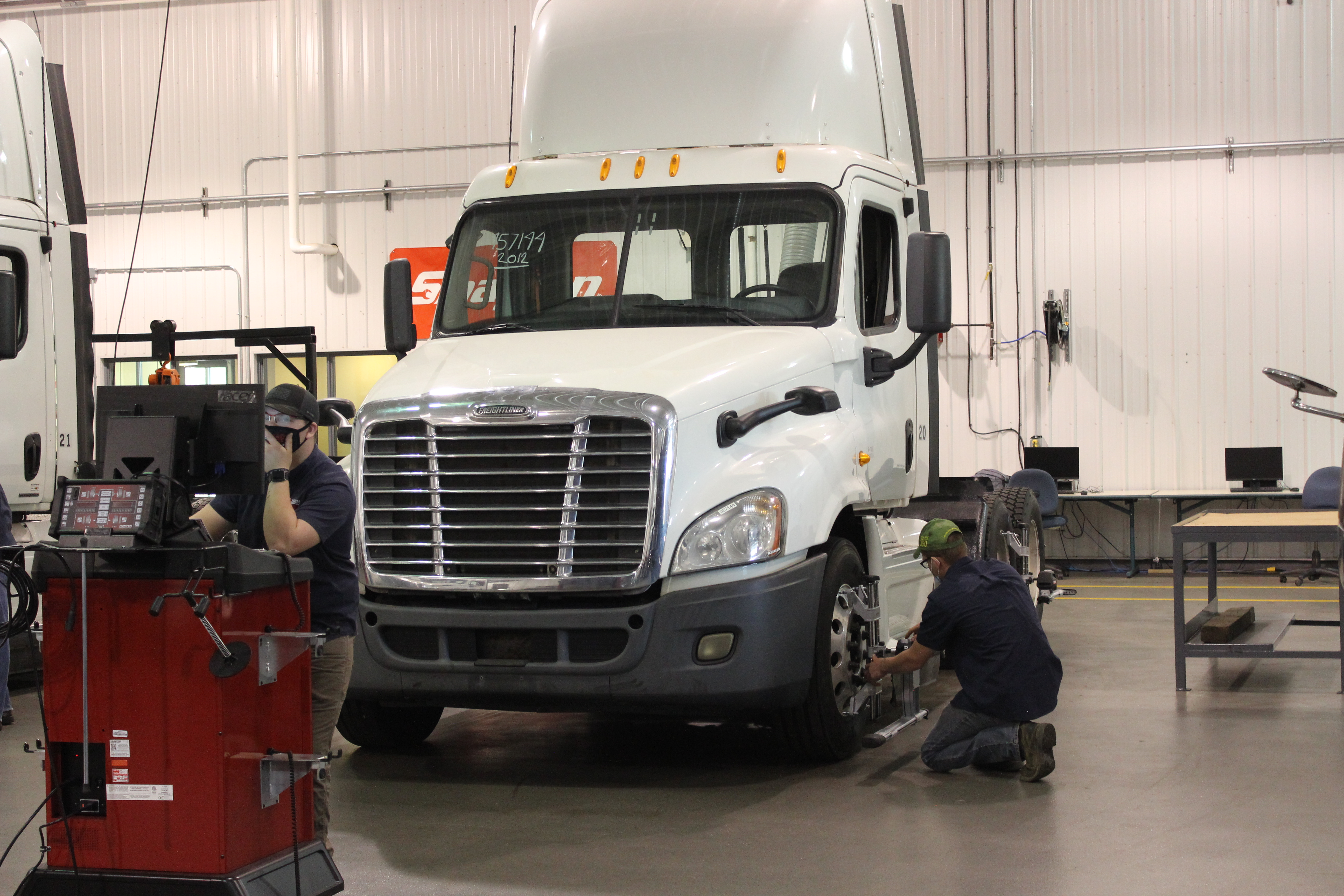 Diesel Service Technology (CG)